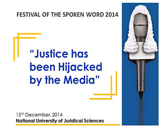 Justice has been Hijacked by the Media