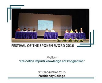 Education imparts knowledge not imagination
