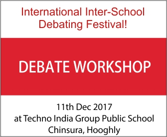 CDC – TIGPS Debate Workshop